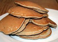 Buckwheatpancakes